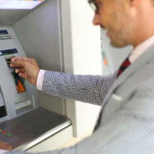 בנק מרכנתיל – פרויקט שדרוג ומיגון כספומטים